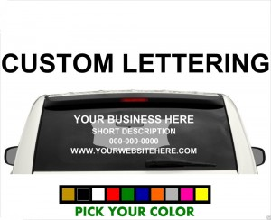 -CUSTOM-BUSINESS-font-b-LETTERING-b-font-Text-Sign-font-b-Car-b-font-Truck